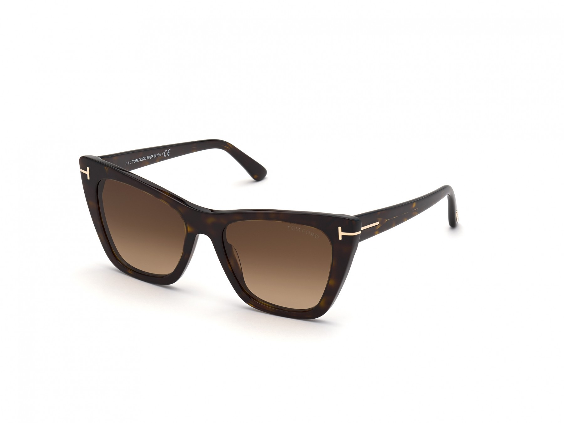 TOM FORD 0846 52F 53 SIZE