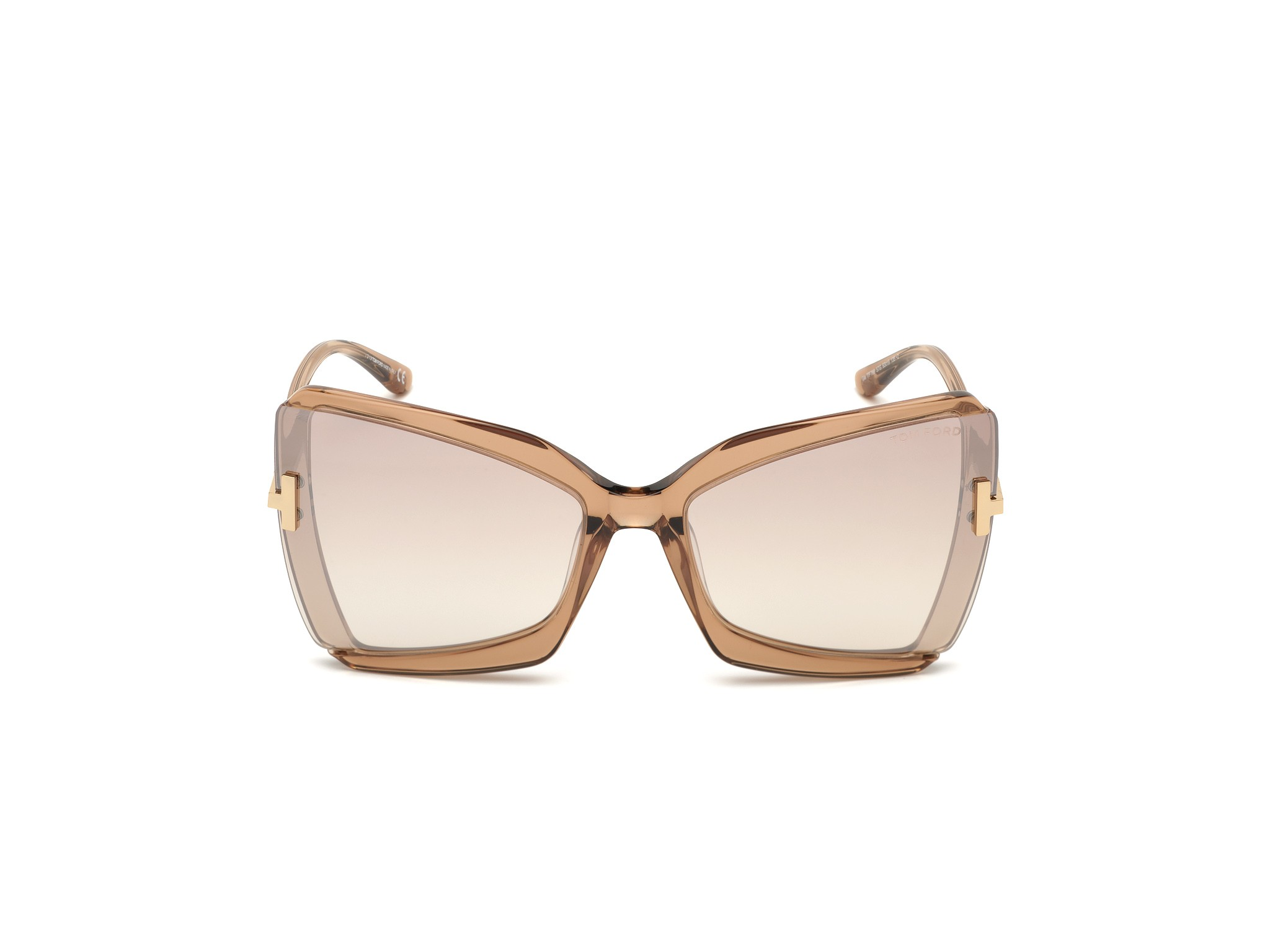 TOM FORD 0766 57G 63 SIZE