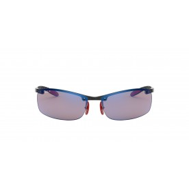RAY-BAN 8305M F005/H0 65 SIZE SCUDERIA FERRARI COLLECTION