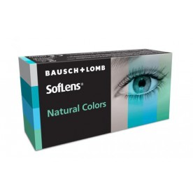 SOFLENS NATURAL COLORS (2PACK)
