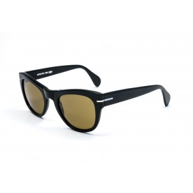 MOSCOT SUNGLASS 1 BLACK 50-23