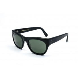 MOSCOT PUSHKIN MATTE BLACK 54-21