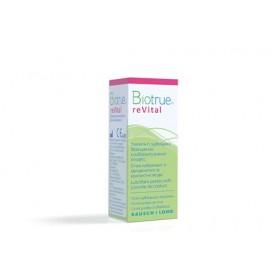 Biotrue REVITAL Οφθαλμικές Σταγόνες 10ml
