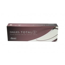 DAILIES TOTAL 1 ALCON (30PACK) ΗΜΕΡΗΣΙΟΙ
