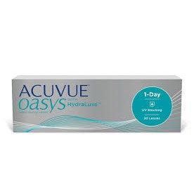 1-DAY ACUVUE OASYS (30PACK) ΗΜΕΡΗΣΙΟΙ